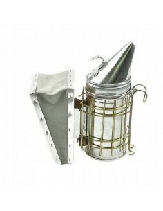 Podkurzacz ocynkowany z chłodnicą – BeeTools – wys. 32cm